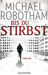 Bombproof cover Germany