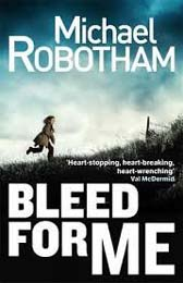 Bleed for Me UK cover