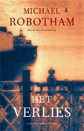 The Drowning Man Dutch cover