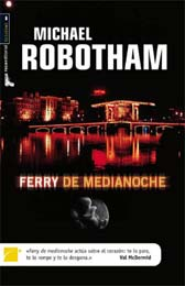 The Night Ferry cover Spain