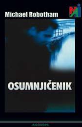 The Suspect Croatia cover