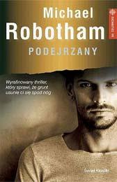 The Suspect Poland cover